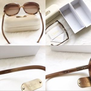 0d1caa7c54b9 Chloe Accessories - CHLOE CHLOÉ CL 2189 SUNGLASSES